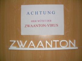 Zwaaton